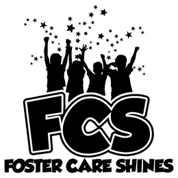 FCS FOSTER CARE SHINES
