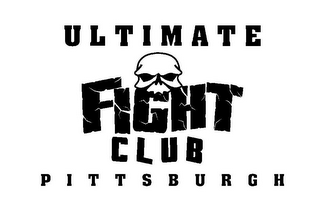 ULTIMATE FIGHT CLUB PITTSBURGH