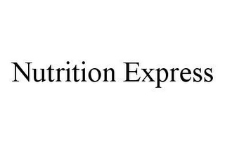 Nutrition Express Nutrition Express California Business Directory