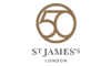 50 ST. JAMES'S - A private club.