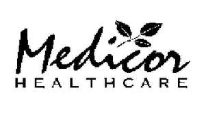Medicor Home Care     MEDICORE - Florida business directory