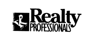 RP REALTY PROFESSIONALS LLC