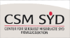 Center for Seksuelt Misbrugte Syd - Frivilligsektion