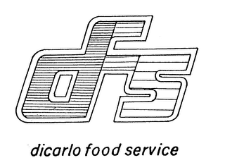 Dfs, Inc      DFS DICARLO FOOD SERVICE - New York business directory