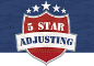 5 Star Adjusting