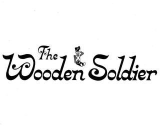 The Wooden Soldier Ltd The Wooden Toy Soldier New Hampshire