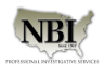 National Business Investigations, Inc.