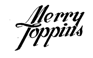 MERRY TOPPINS