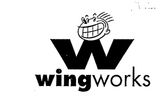 W WING WORKS