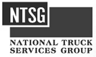 NTSG NATIONAL TRUCK SERVICES GROUP