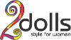 2dolls - Style for women