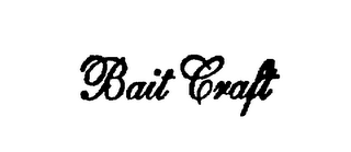 BAIT CRAFT