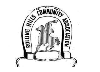 Rolling Hills Community Association Of Rancho Palos Verdes