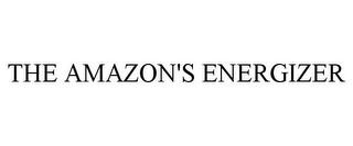 THE AMAZON'S ENERGIZER