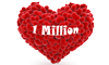 1 Million De Coeurs
