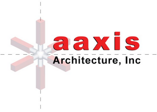 AAXIS ARCHITECTURAL SERVICES INC AAXICO SERVICE
