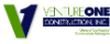 Venture One Construction, Inc.