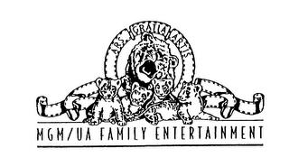 ars gratia artis mgm ua family entertainment beverly hills ca