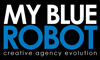 "My Blue Robot ""What We Do"""