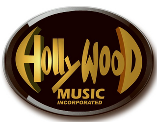 HOLLYWOOD MUSIC INCORPORATED