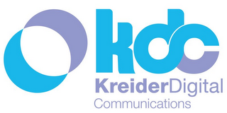 KDC KREIDERDIGITAL COMMUNICATIONS
