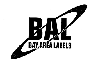 BAL BAY AREA LABELS