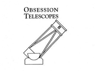 OBSESSION TELESCOPES