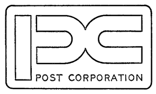 PC POST CORPORATION
