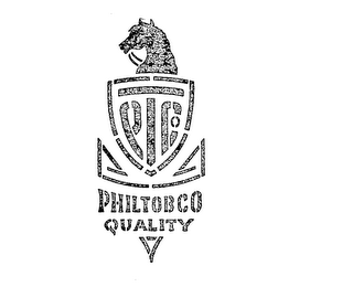 PTCO PHILTOBCO QUALITY