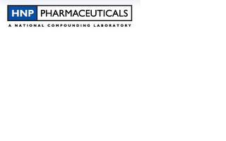HNP PHARMACEUTICALS A NATIONAL COMPOUNDING LABORATORY