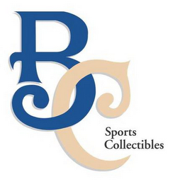 BC SPORTS COLLECTIBLES