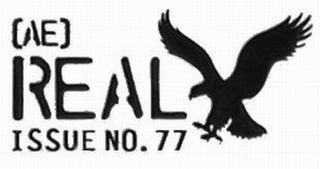 [AE] REAL ISSUE NO. 77
