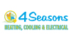 4 Seasons Heating, Cooling & Electrical