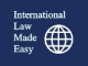 International Law Made Easy
