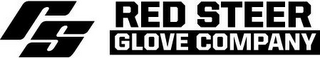 RS RED STEER GLOVE COMPANY