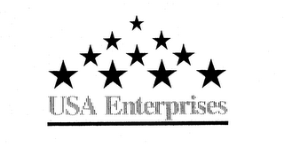 USA ENTERPRISES