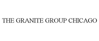 The Granite Group Chicago Trademark Schaumburg Il