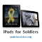 iPads for Soldiers