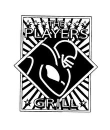 THE PLAYERS GRILL