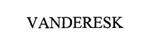 Vanderhoof Hardware Co     VANDERHOEF DESIGN, INC - Massachusetts