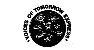 VOICES OF TOMORROW EXPRESS