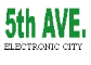 5Th Avenue Electronic City - North Edsa Branch