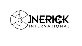 JNERICK INTERNATIONAL