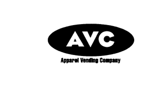 AVC APPAREL VENDING COMPANY