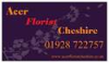 Acer Florist Cheshire
