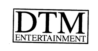 DTM ENTERTAINMENT