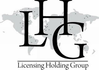 LHG LICENSING HOLDING GROUP