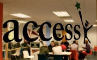 ACCESS: Action Center for Educational Services and Scholarships