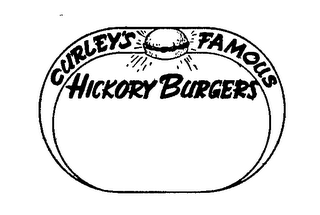 Curley S Famous Hickory Burgers
