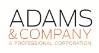 Adams & Company, A Professional Corporation